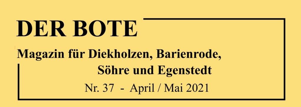 Bote SPD Diekholzen