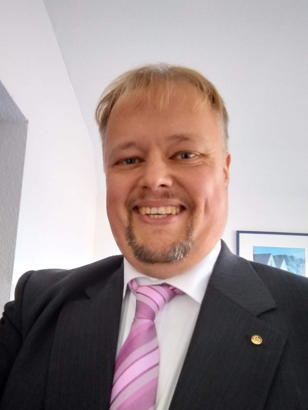 M. Bludau SPD Diekholzen