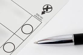 Wahljahr 2021