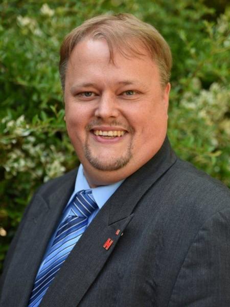 Matthias Bludau