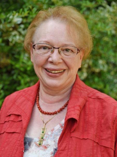 Heidrun Brömer