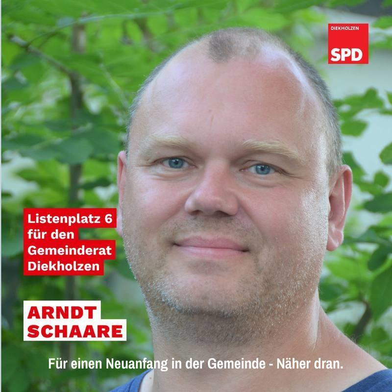 Arndt Schaare