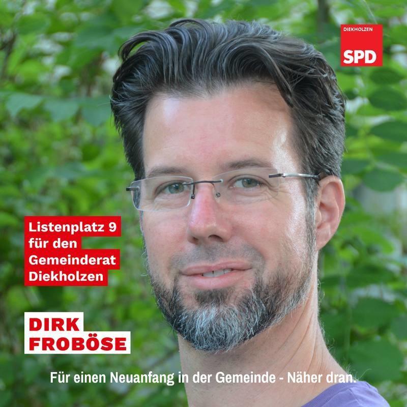 Dirk Froböse