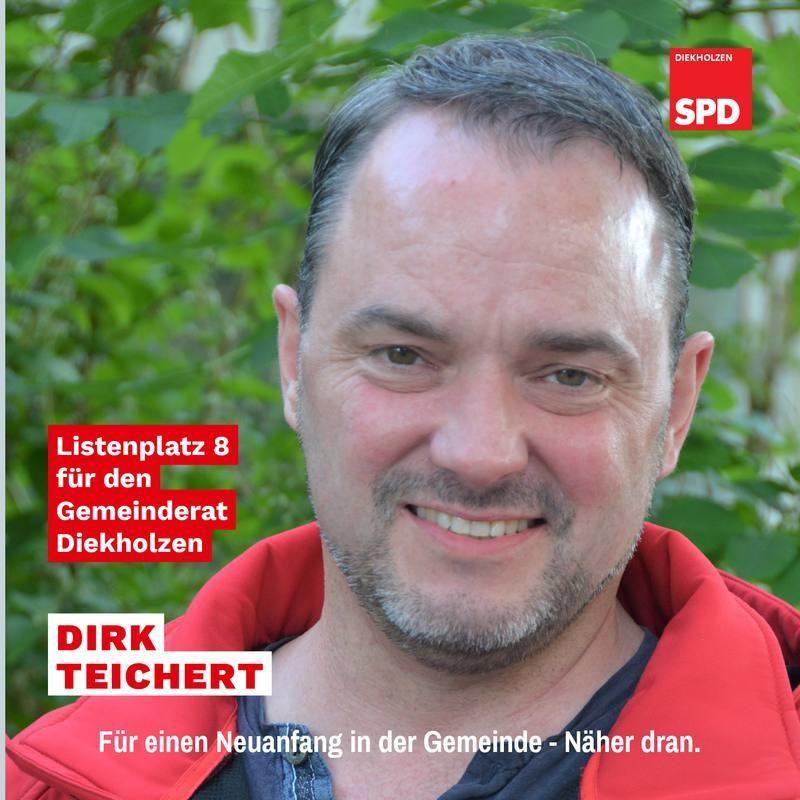 Dirk Teichert