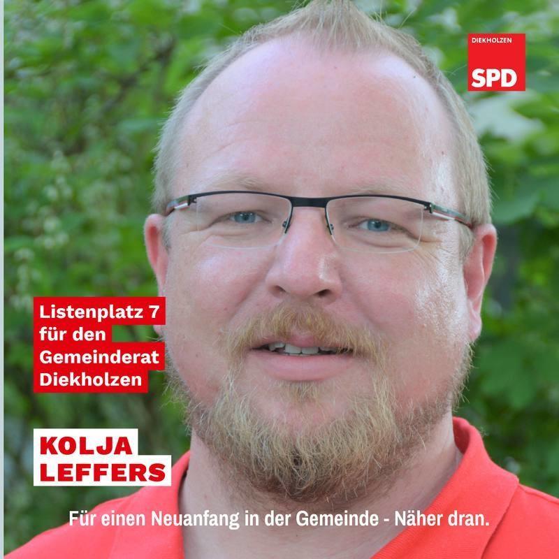 Kolja Leffers