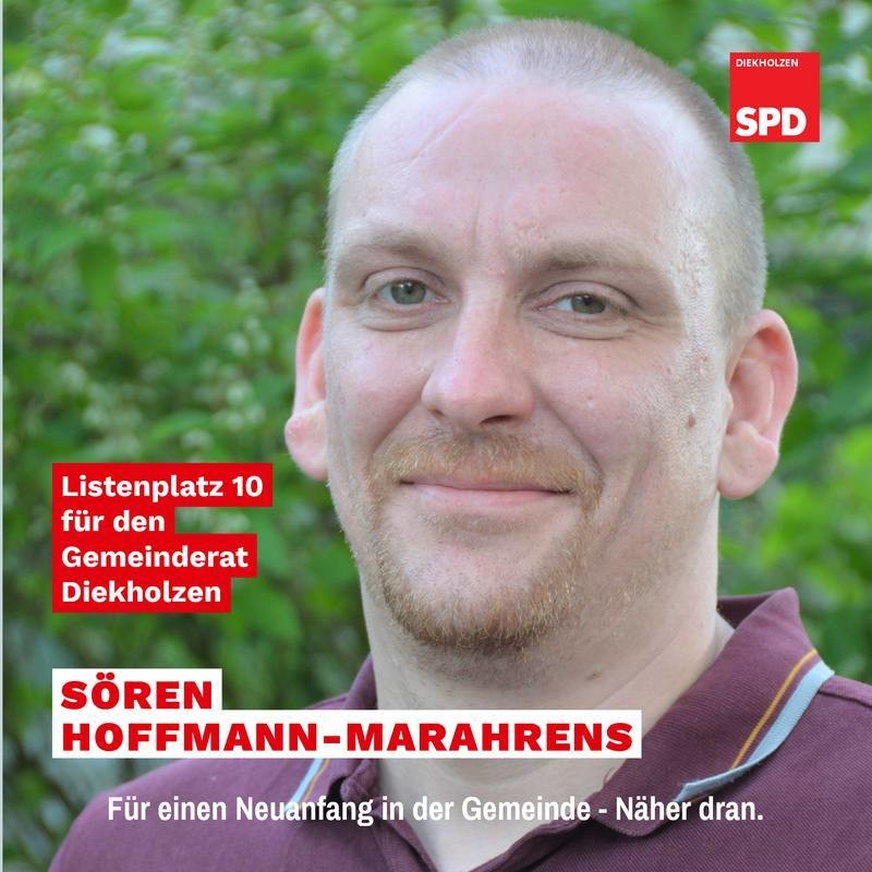 Söhren Hoffmann Marahrens